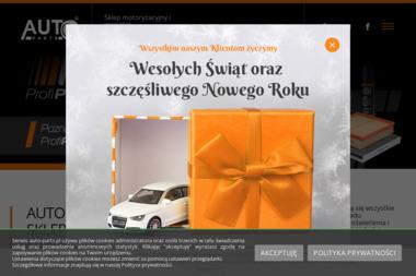 Auto-Parts - Mechanik Dąbrowa Górnicza