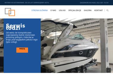 Auto-Rafmar - Warsztat samochodowy Bydgoszcz