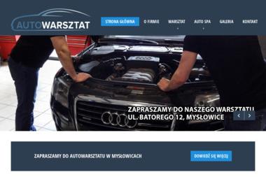 AUTOWARSZTAT - Mechanik Mysłowice
