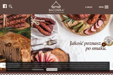 Bacówka - Mięso Kraków