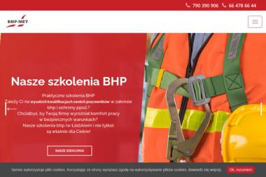 BHP-MET - Recertyfikacja Kpp Łódź