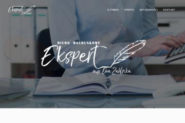 Biuro rachunkowe EKSPERT - Księgowy Łuków