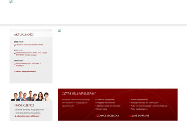 B&M Partners Sp. z o.o. - Biznes plan Mielec