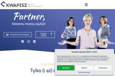 Biuro Rachunkowe KWAPISZ Sp. z o.o. - Doradca finansowy Bełchatów