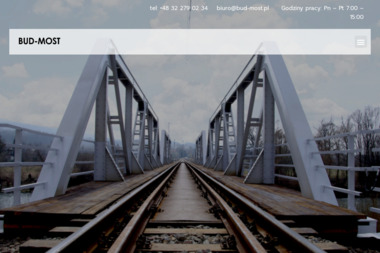 BUD-MOST Sp. z o.o. - Projektowanie konstrukcji stalowych Knurów