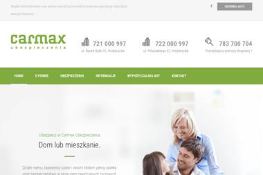 Carmax Ubezpieczenia - Ubezpieczenia Hrubieszów