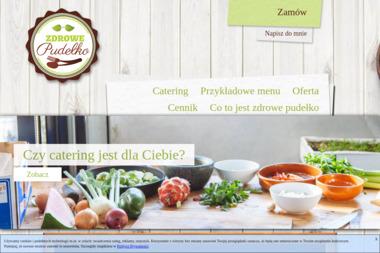 Zdrowe pudełko - Usługi Kulinarne Kalisz