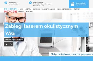 Centrum Medyczne - Psycholog Wolsztyn