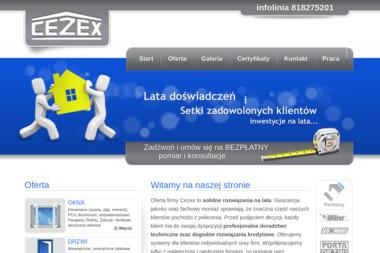 CEZEX - Bramy Opole Lubelskie