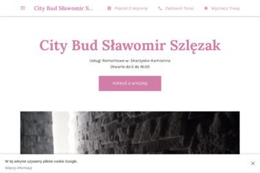 City-Bud - Domy z Drewna Michałów