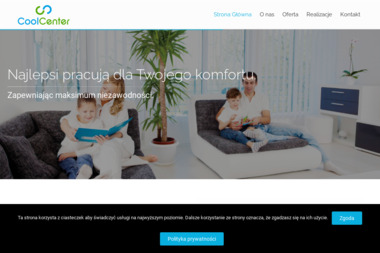 CoolCenter - Klimatyzacja Słomniki