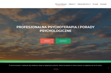 Centrum Terapii i Rozwoju. Gabinet psychologiczny. - Psycholog Nowy Sącz