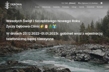 Dębowa Clinic - Ortodonta Kwidzyn
