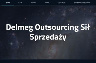 Delmeg Outsourcing Sił Sprzedaży - Prezentowanie Produktów Nowy Sącz