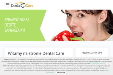 Dental Care - Gabinet Dentystyczny Biała Podlaska