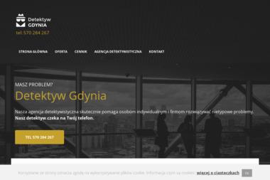 Detektyw Gdynia - Biuro Detektywistyczne Gdynia