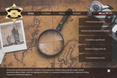 WALKER Biuro Detektywistyczne - Kancelaria prawna Giżycko