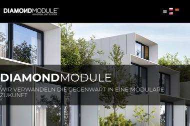 Diamond Module Sp. z o.o. sp.k. - Budowanie Domów Modułowych Radomsko