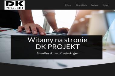 DK Projekt Biuro Projektowo-Konstrukcyjne - Architekt Świnoujście