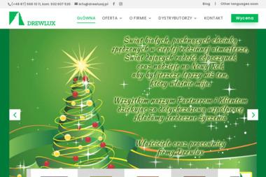 DREWLUX s.c. UPH - Okna drewniane Szypliszki