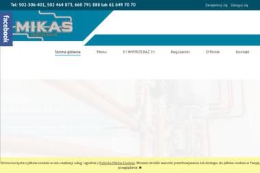 Mikas - Kotły Gazowe Poznań