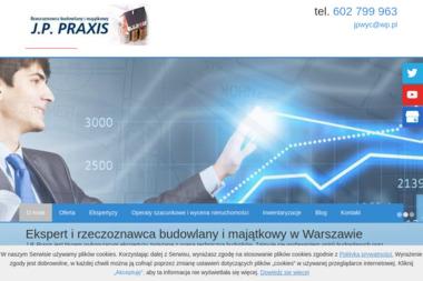 J.P. Praxis - Biegli i rzeczoznawcy Warszawa