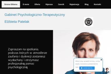 Gabinet Psychologiczno-terapeutyczny - Psycholog Zielona Góra