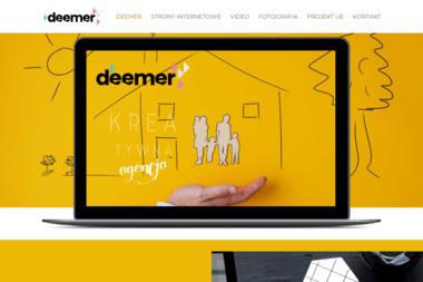 Esteel - Strony internetowe Zamość