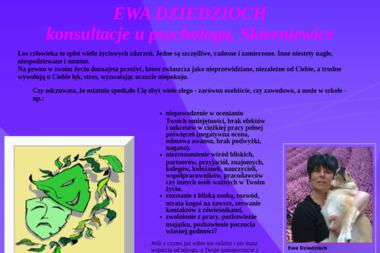 """Niepubliczny Zakład Opieki Zdrowotnej """"JUDYTA"""" - Psycholog Skierniewice"""