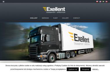 Z.P.O. EXELLENT - Transport międzynarodowy Iława