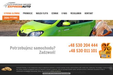 Express Auto - Wypożyczalnia samochodów Piła
