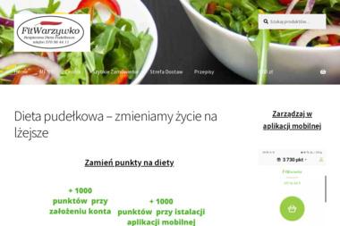 KOCIOŁEK  USŁUGI GASTRONOMICZNE - Catering Gowarzewo