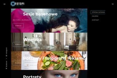 FotoPi - Sesja Zdjęciowa Nowy Wiśnicz