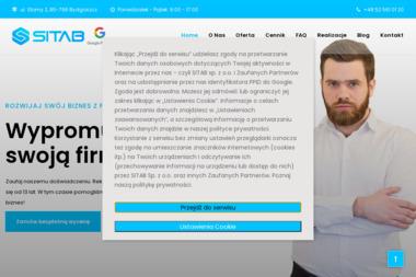 FreshFrog - Reklama Internetowa Kędzierzyn-Koźle