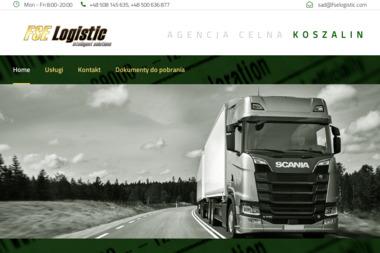 FSE Logistic - Firma transportowa Koszalin
