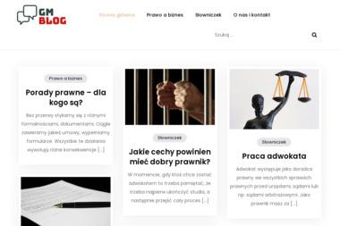 Kancelaria Notarialna - Ł. Gajos W. Małachowski s.c. - Notariusz Gliwice