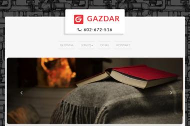 GAZDAR Sp. z o.o. - Urządzenia, materiały instalacyjne Biała Podlaska
