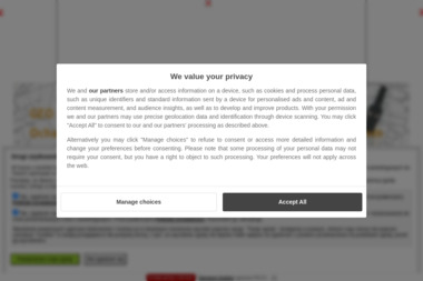 GEO-PLAN - Usługi Geodezyjne Puławy