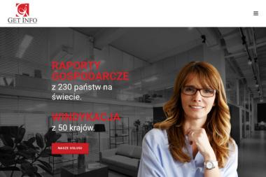 GETINFO S.A. - Wykup Długów Kraków