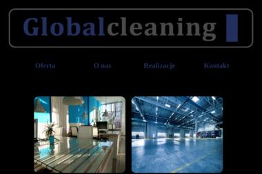 Global Cleaning Sp. z o.o. - Usługi Wysokościowe Poznań