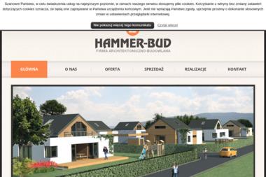 Firma Architektoniczno-Budowlana Hammer-Bud - Zbrojarz Bielsko-Biała