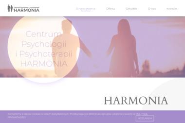 Centrum Psychologii i Psychoterapii HARMONIA - Psycholog Głogów