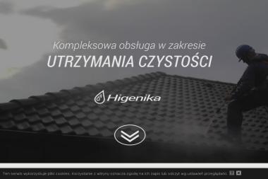 Higenika - Czyszczenie Elewacji Słupsk