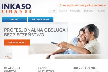 Inkaso - usługi finansowe - AC Kłobuck