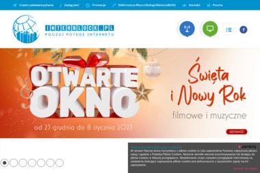 INTERBLOCK - Internet Stalowa Wola