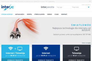 INTER-PC - Internet Bytom