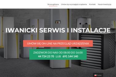 IWANICKI Serwis i instalacje - Klimatyzacja Tomaszów Mazowiecki