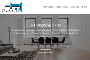 JMT okna & drzwi - Drzwi Białystok