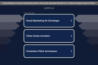 JSQFILM Produkcja Filmowa - Filmowanie Wesel Legnica