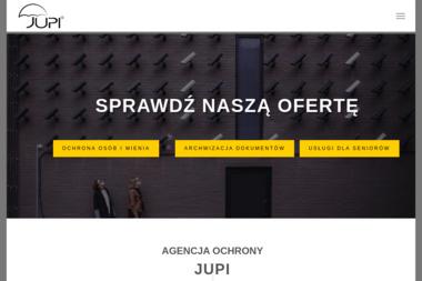 JUPI SP. Z O.O. - Agencja ochrony Elbląg